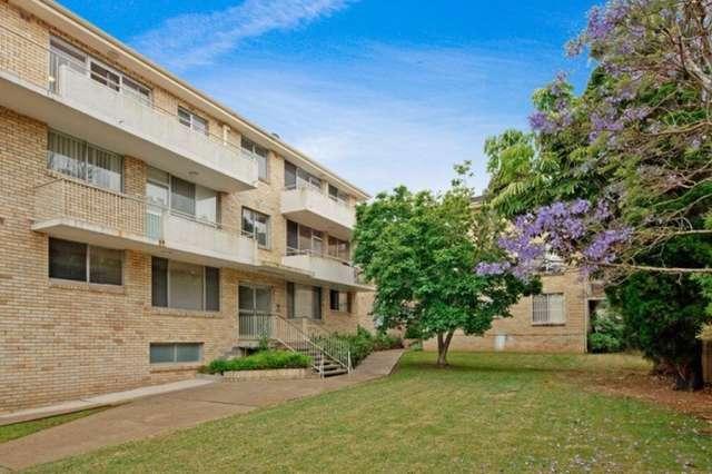 10/7 - 9 Loftus Street, Ashfield NSW 2131