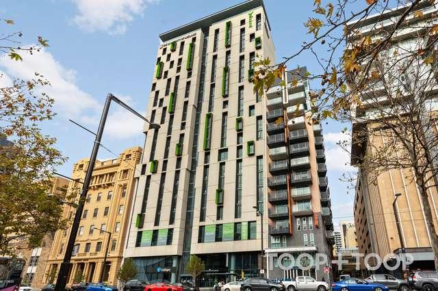 41/34 Austin Street, Adelaide SA 5000