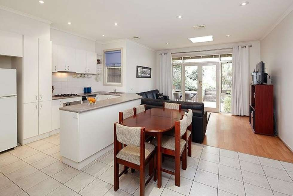 Second view of Homely townhouse listing, 97 Westbourne Road, Kensington VIC 3031