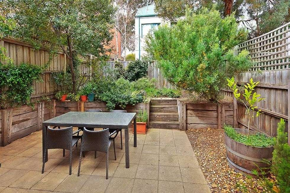 Fifth view of Homely townhouse listing, 97 Westbourne Road, Kensington VIC 3031
