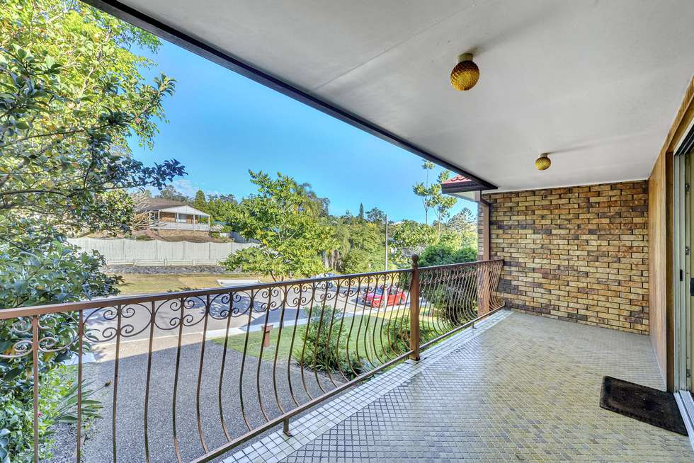 Second view of Homely house listing, 39 Bounty Street, Jindalee QLD 4074