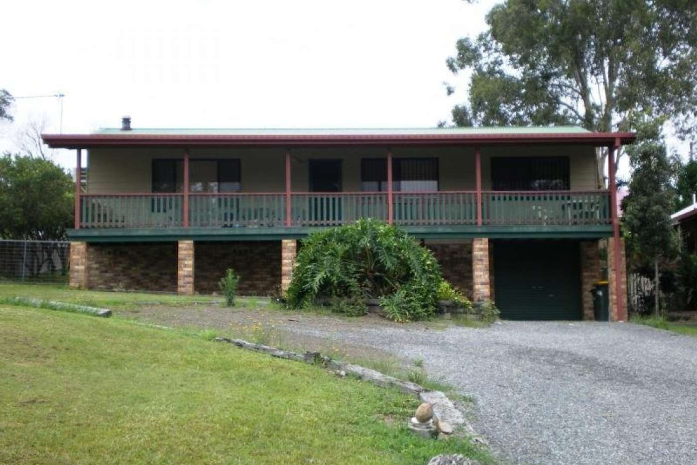 Main view of Homely house listing, 20 Pearson Place, Wingham NSW 2429
