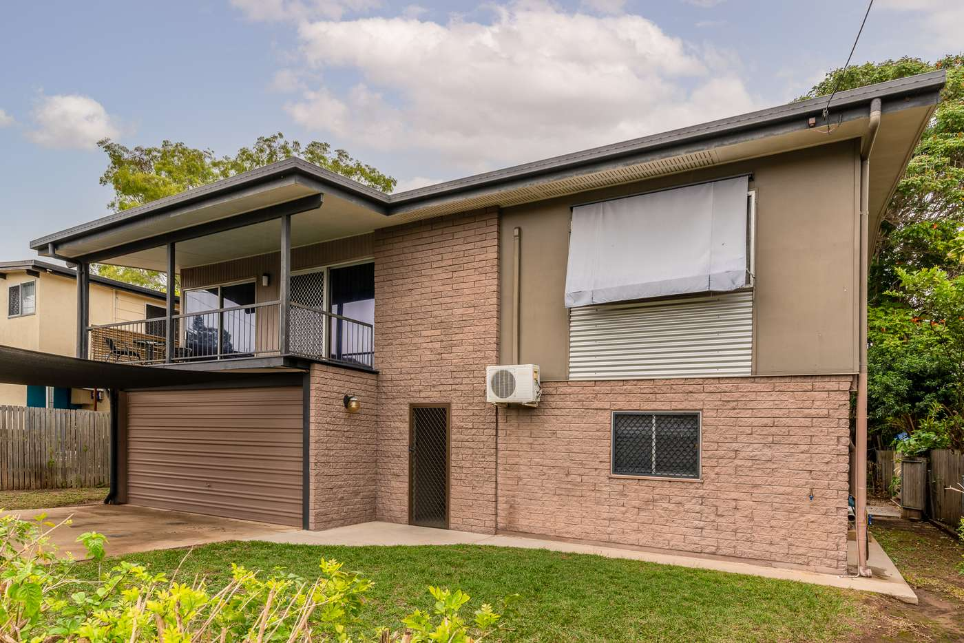 Main view of Homely house listing, 9 Wilson Street, New Auckland QLD 4680