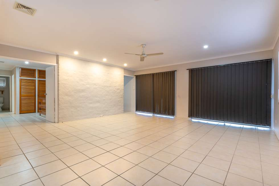 Second view of Homely house listing, 9 Wilson Street, New Auckland QLD 4680