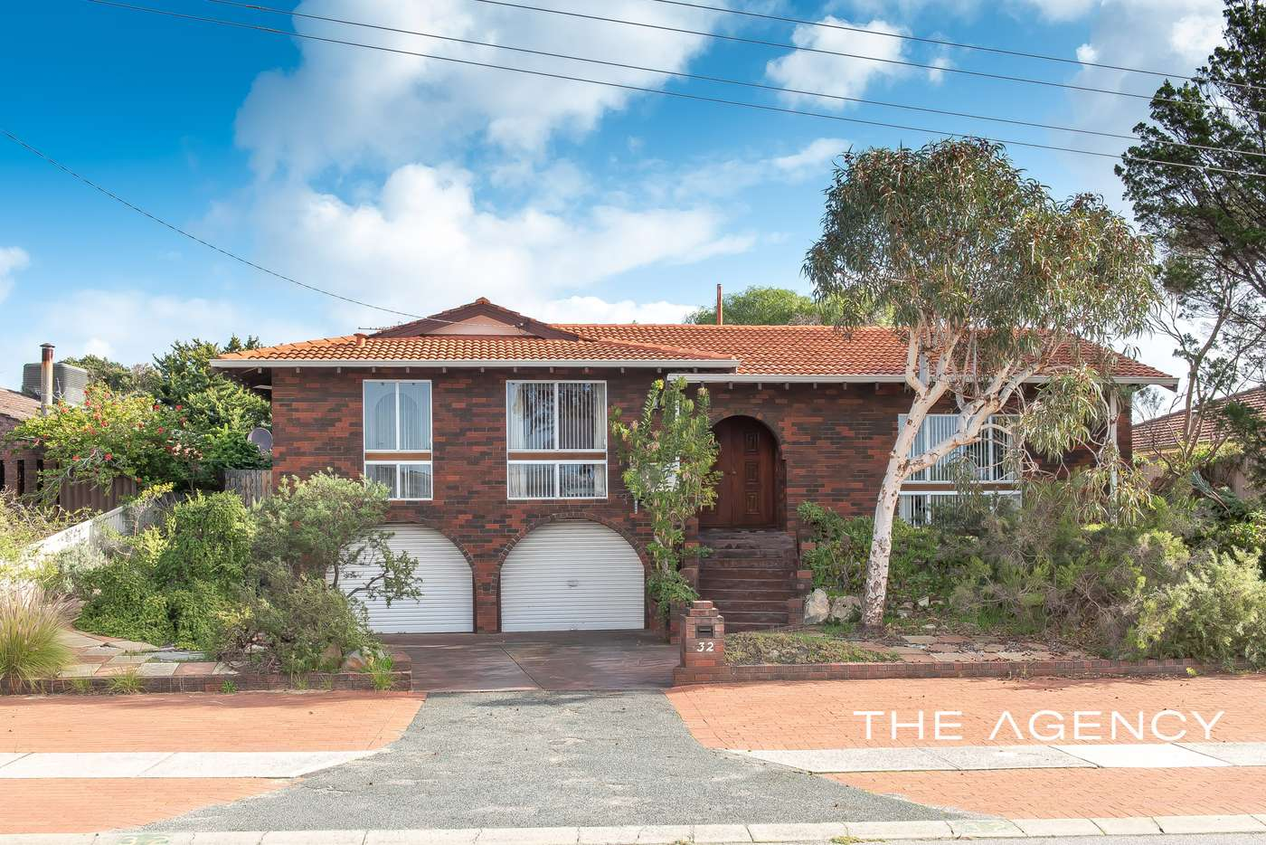 Main view of Homely house listing, 32 David Crescent, Hillarys WA 6025