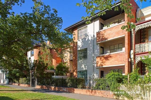 19/205 Flemington Road, North Melbourne VIC 3051