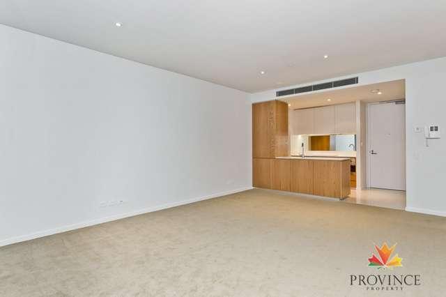 1603/8 Adelaide Terrace, East Perth WA 6004