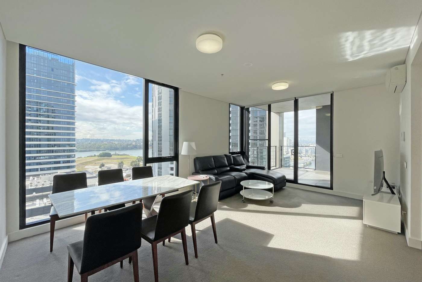 Main view of Homely apartment listing, 1509/46 Savona Drive, Wentworth Point NSW 2127