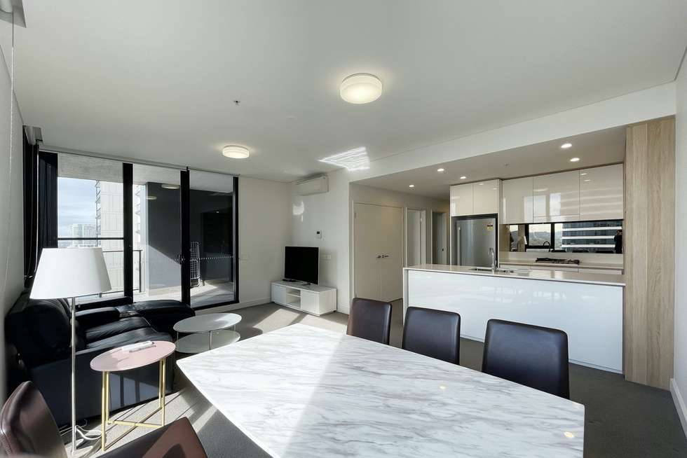Second view of Homely apartment listing, 1509/46 Savona Drive, Wentworth Point NSW 2127