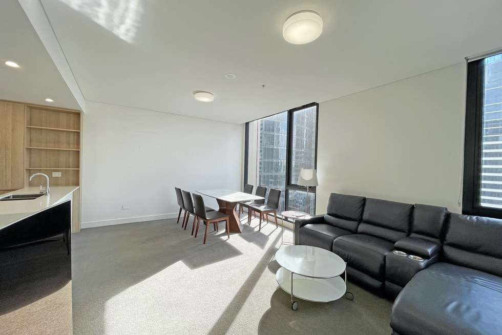 Third view of Homely apartment listing, 1509/46 Savona Drive, Wentworth Point NSW 2127
