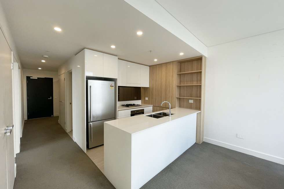 Fourth view of Homely apartment listing, 1509/46 Savona Drive, Wentworth Point NSW 2127