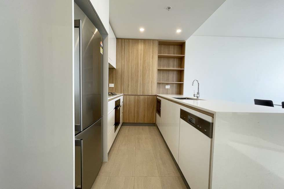 Fifth view of Homely apartment listing, 1509/46 Savona Drive, Wentworth Point NSW 2127