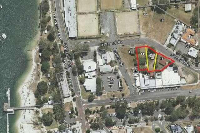 14-18 Second Avenue, Bongaree QLD 4507