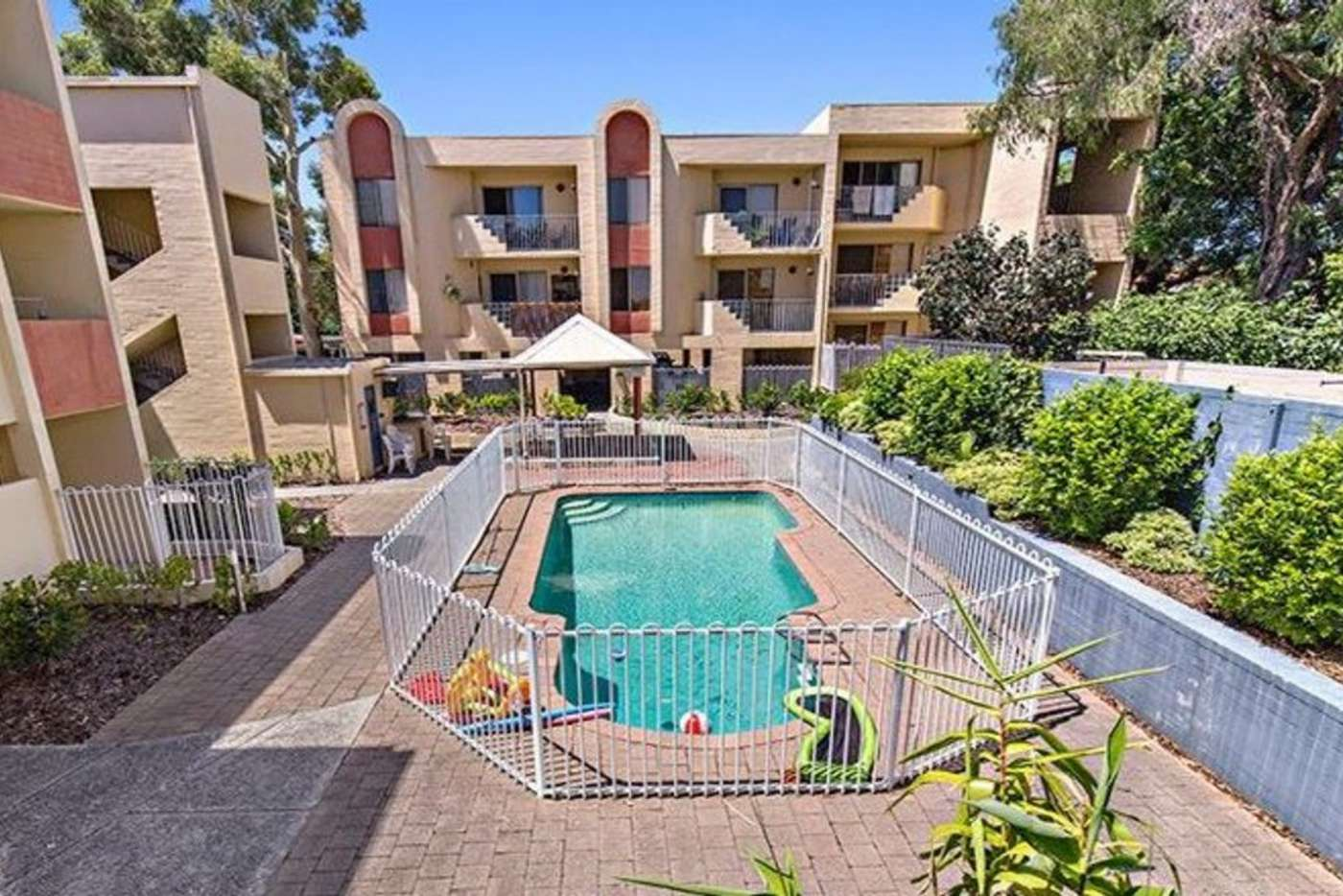 Main view of Homely apartment listing, 6/61 Elizabeth Street, South Perth WA 6151