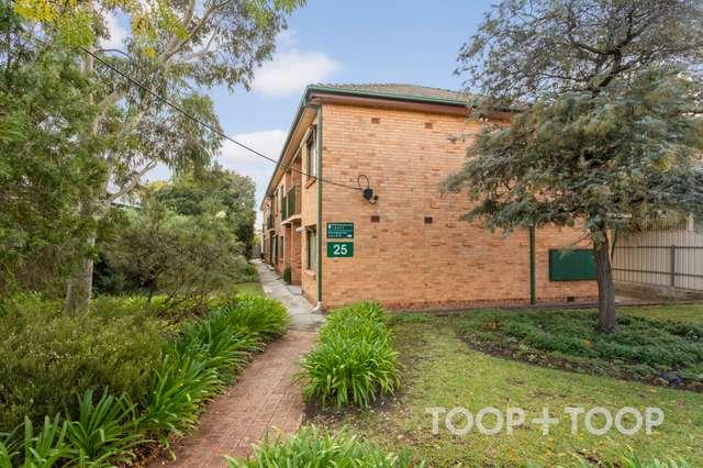 2/25 Godfrey Terrace, Leabrook SA 5068