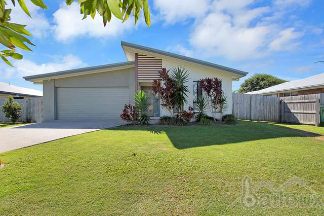 18 Burge Court, Glenella QLD 4740