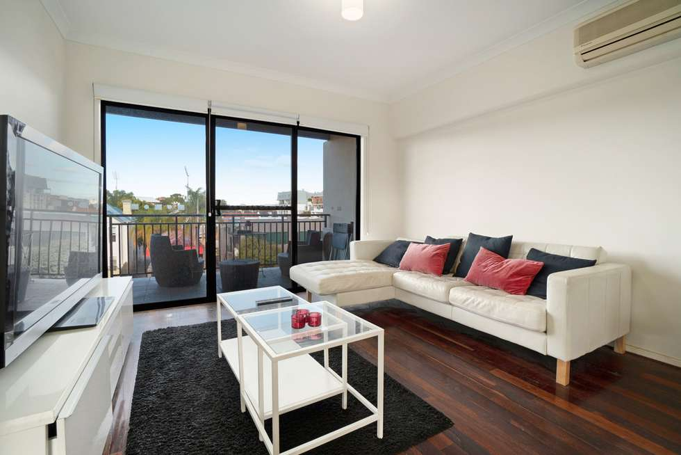 Second view of Homely apartment listing, 125/250 Beaufort Street, Perth WA 6000