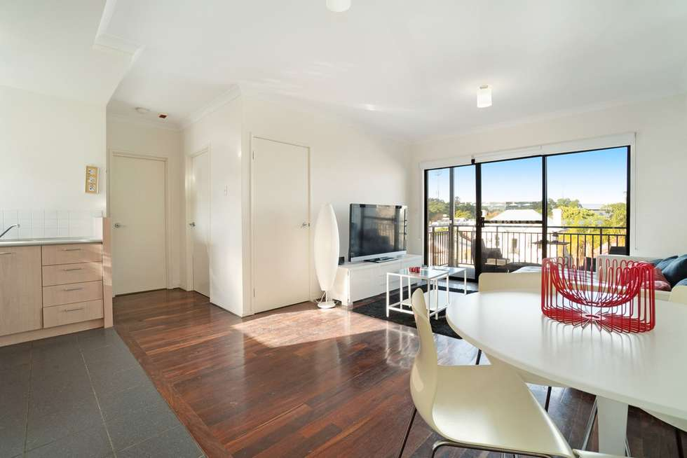 Fourth view of Homely apartment listing, 125/250 Beaufort Street, Perth WA 6000
