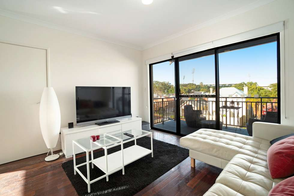 Fifth view of Homely apartment listing, 125/250 Beaufort Street, Perth WA 6000