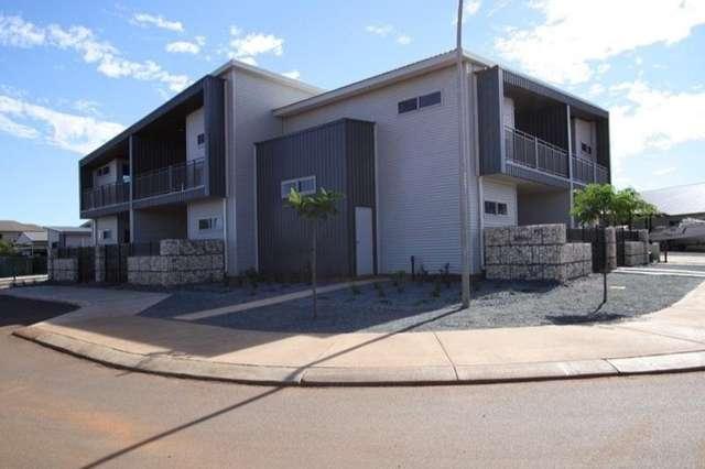 12/13 Mooring Loop, South Hedland WA 6722