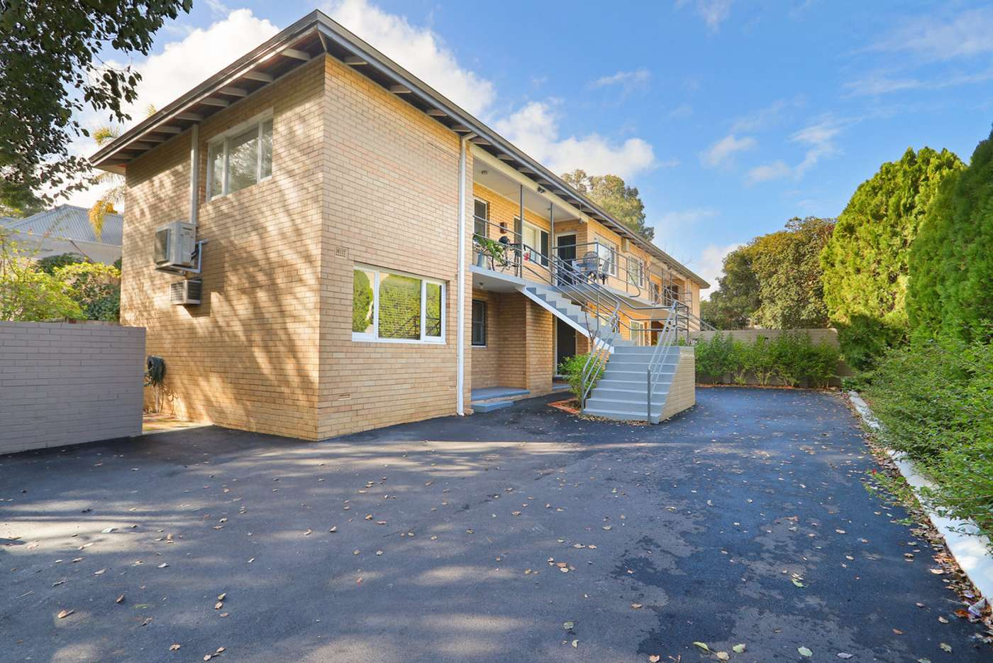 Main view of Homely apartment listing, 8/10 Rupert Street, Subiaco WA 6008