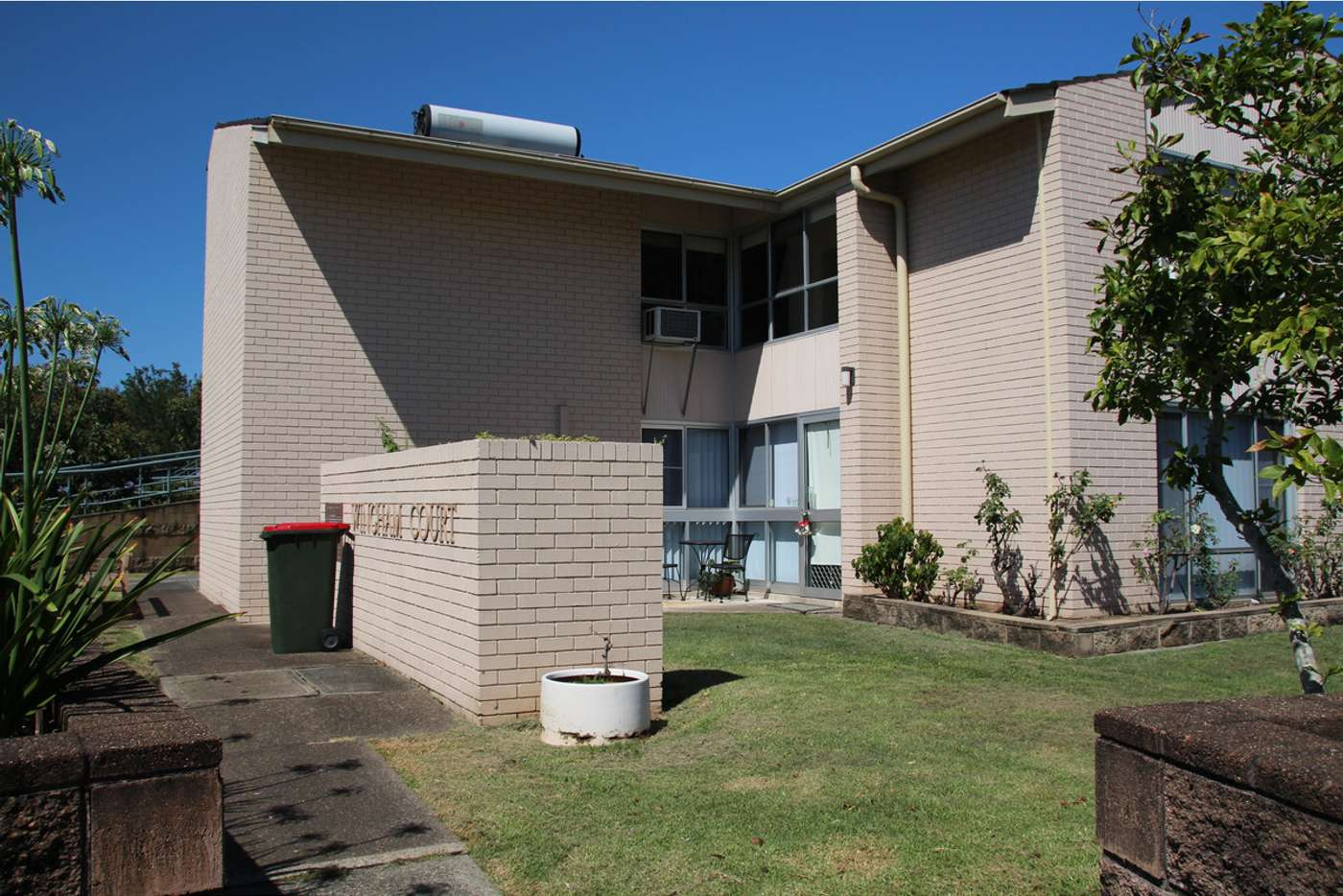 Main view of Homely unit listing, 113 Wingham Court Primrose Street, Wingham NSW 2429