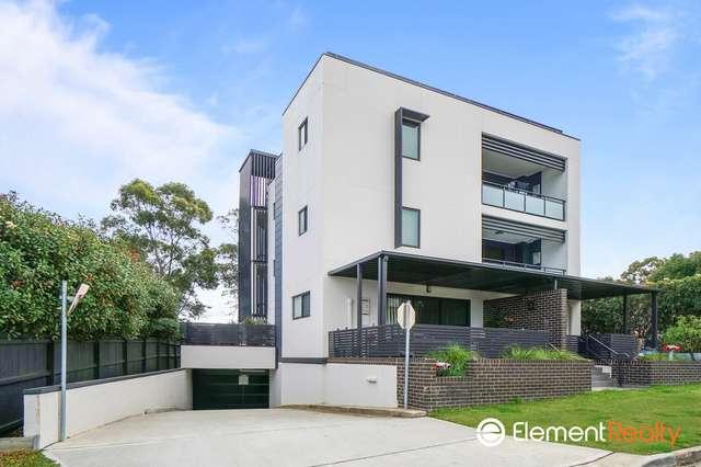 1/15 Burbang Crescent, Rydalmere NSW 2116