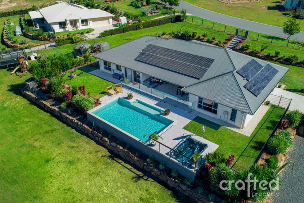 Second view of Homely house listing, 158 William Humphreys Drive, Mundoolun QLD 4285