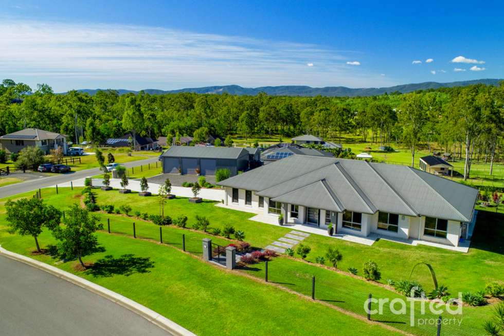Third view of Homely house listing, 158 William Humphreys Drive, Mundoolun QLD 4285