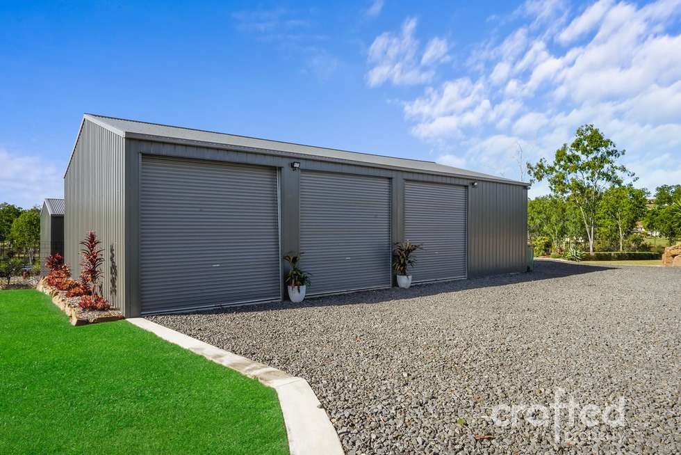Fourth view of Homely house listing, 158 William Humphreys Drive, Mundoolun QLD 4285