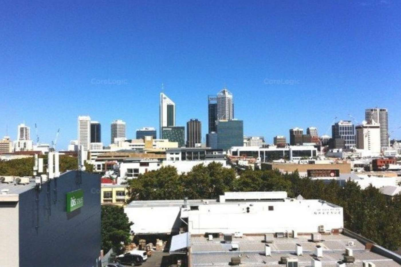 Main view of Homely apartment listing, 1/440 William Street, Perth WA 6000