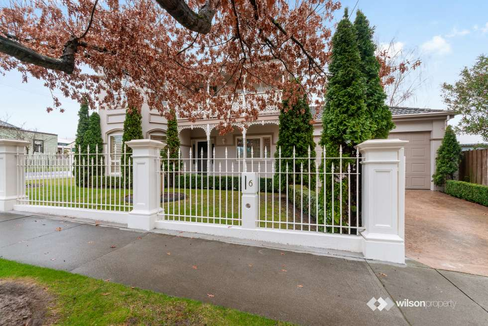 Second view of Homely house listing, 6 Henry Street, Traralgon VIC 3844