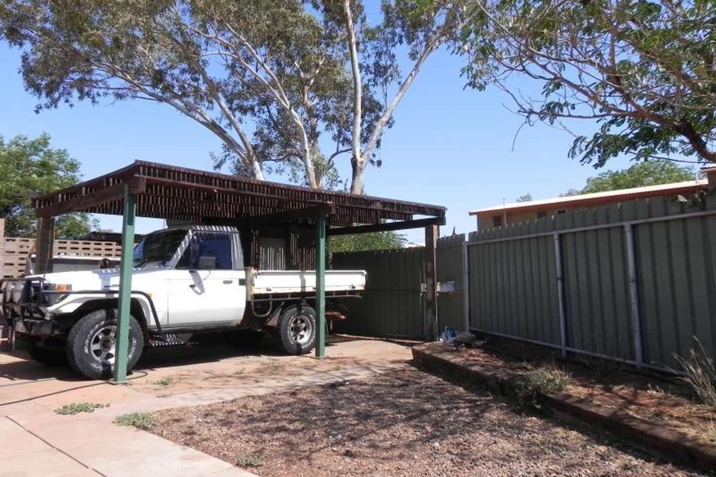 Main view of Homely semiDetached listing, 1 John Way, South Hedland WA 6722