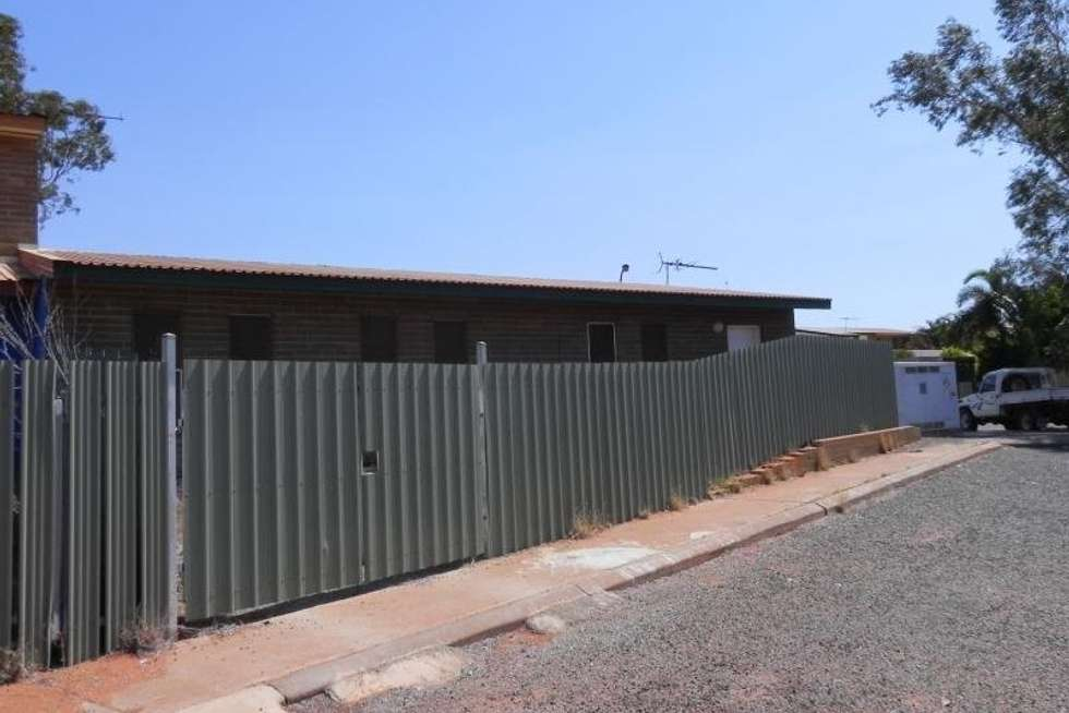 Second view of Homely semiDetached listing, 1 John Way, South Hedland WA 6722
