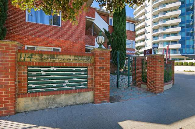 1/114 Terrace Road, Perth WA 6000
