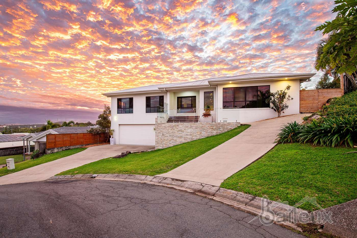 Main view of Homely house listing, 11 Roy Court, Glenella QLD 4740