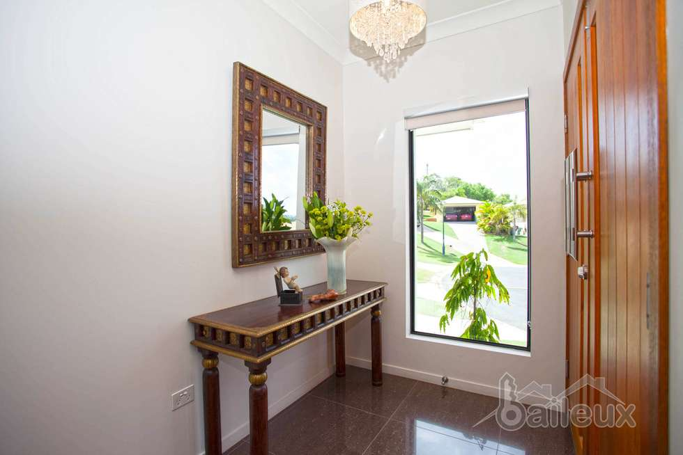 Second view of Homely house listing, 11 Roy Court, Glenella QLD 4740
