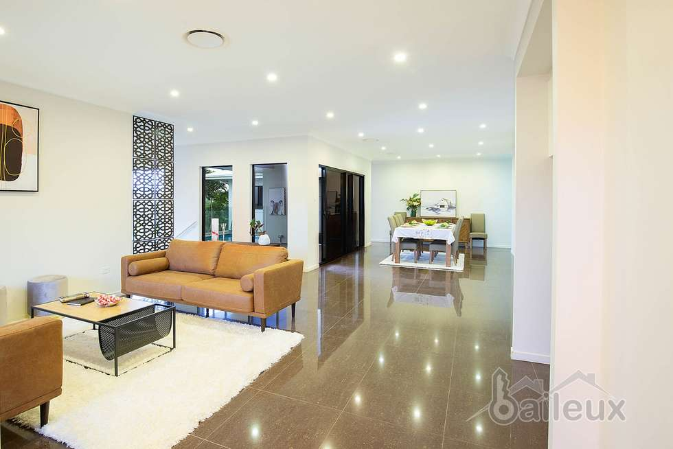 Third view of Homely house listing, 11 Roy Court, Glenella QLD 4740