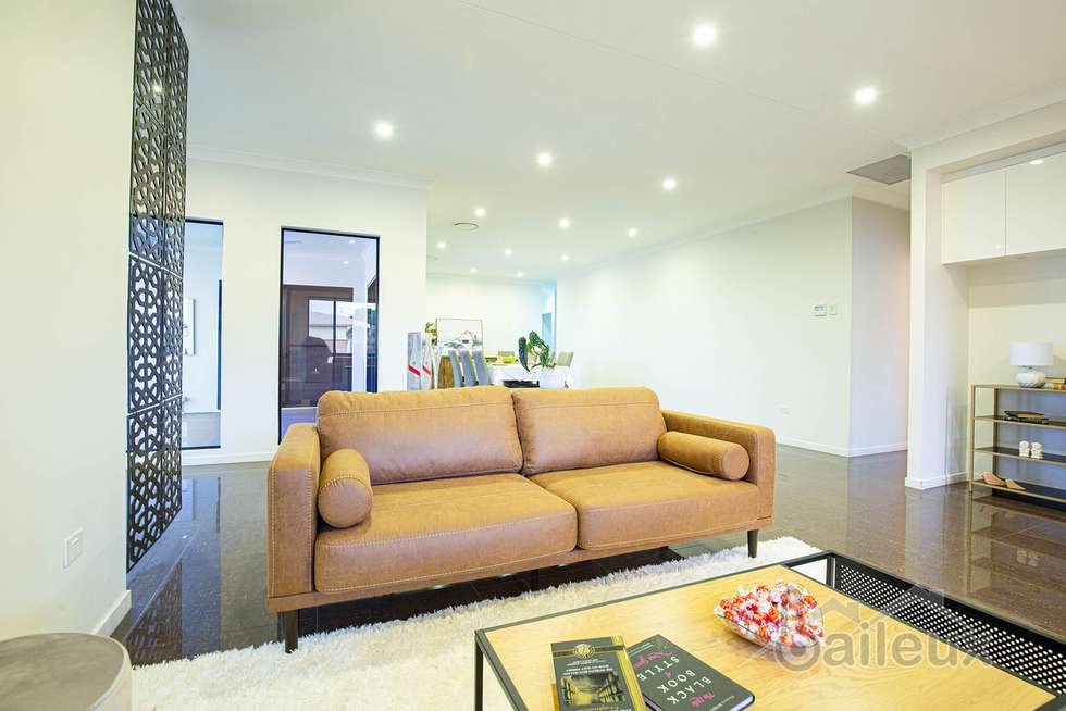 Fourth view of Homely house listing, 11 Roy Court, Glenella QLD 4740