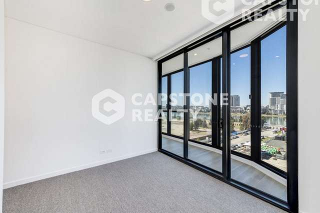 607/17 Wentworth Place, Wentworth Point NSW 2127