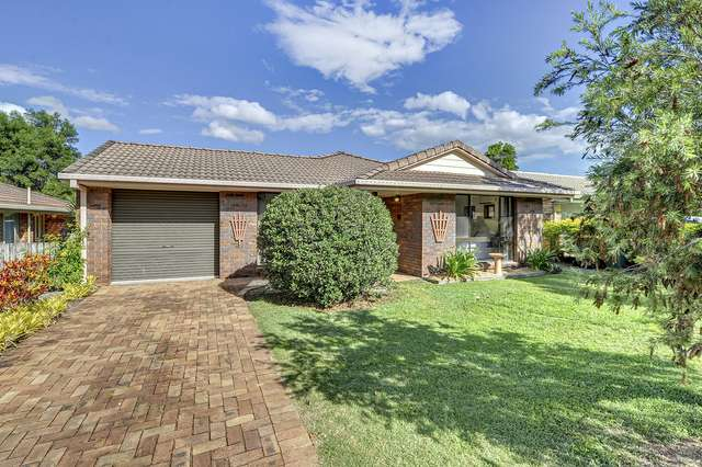 16/8 Blyde Street, Sinnamon Park QLD 4073