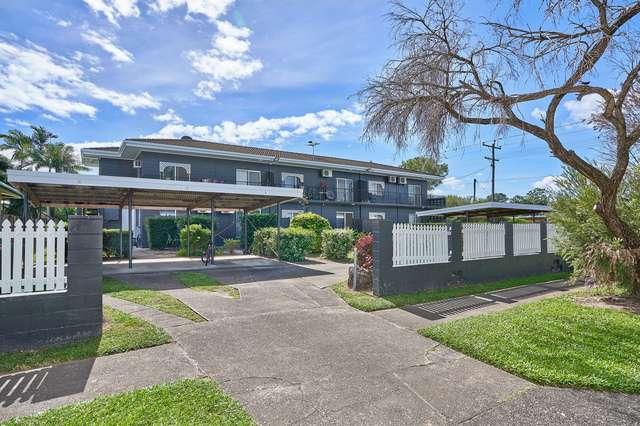 6/86 Birch Street, Manunda QLD 4870