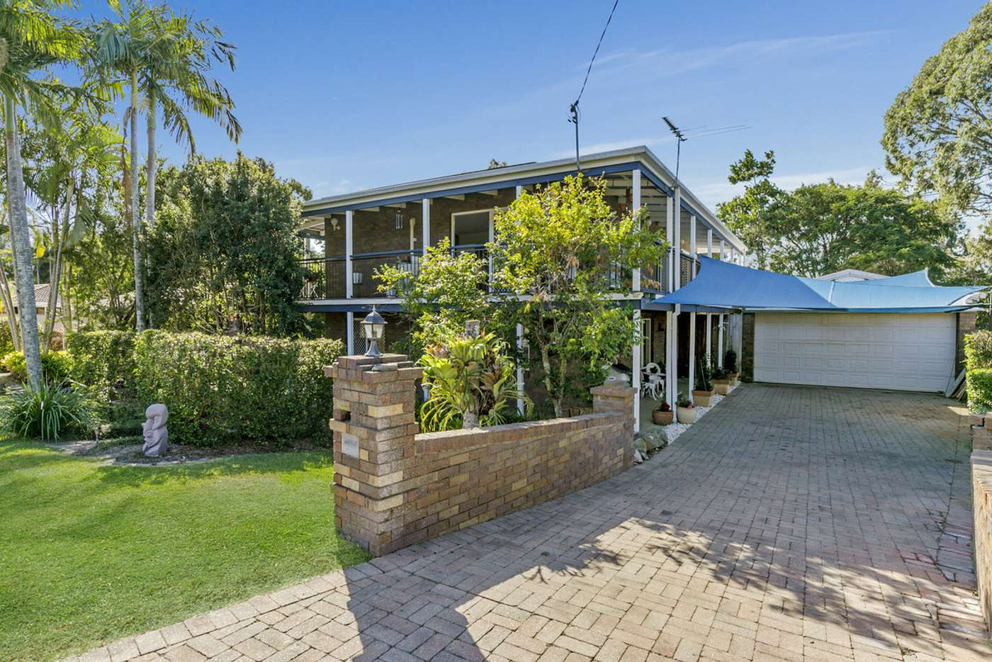 Main view of Homely house listing, 48 Sylvania Street, Wellington Point QLD 4160