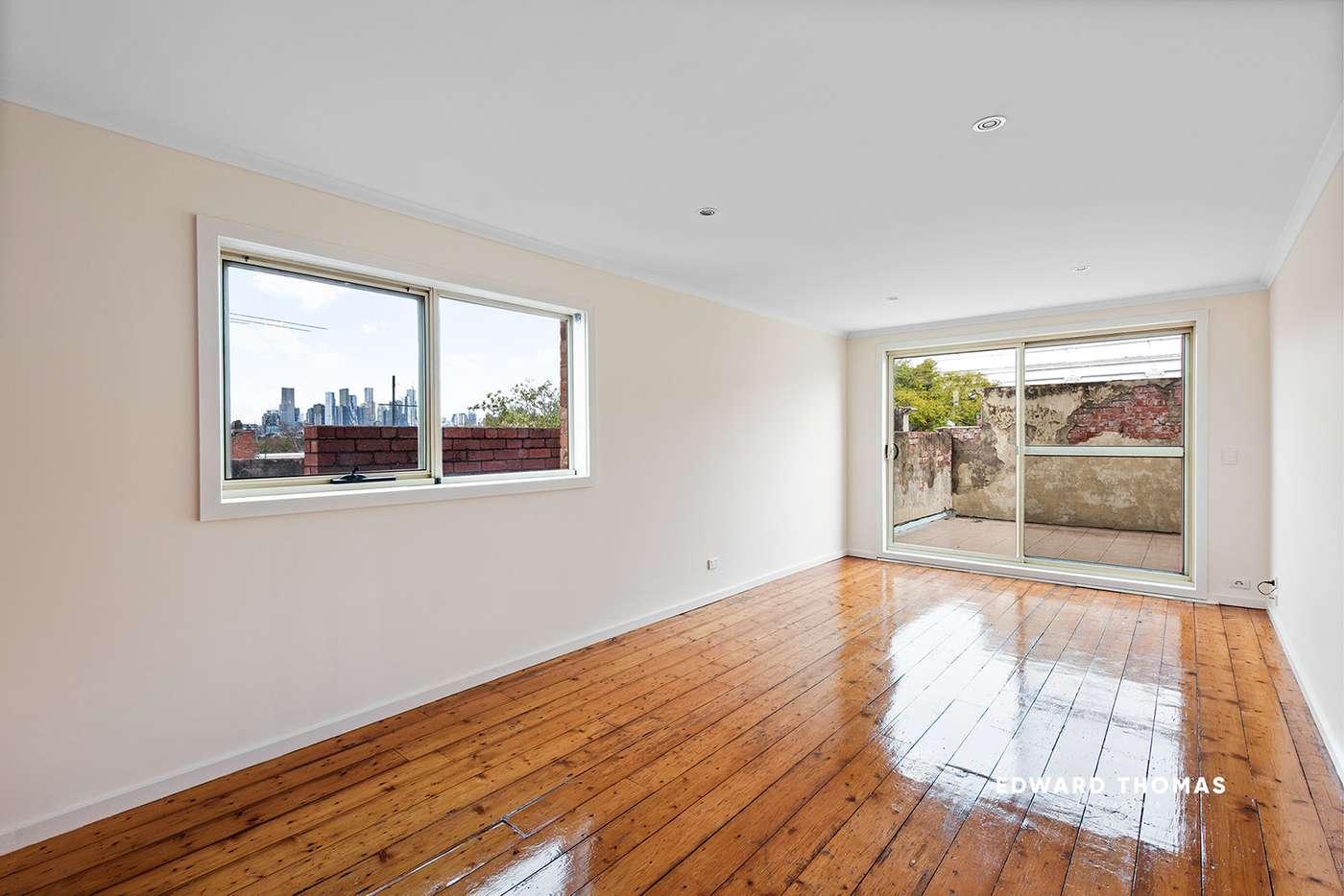 Main view of Homely apartment listing, 516A Macaulay Road, Kensington VIC 3031