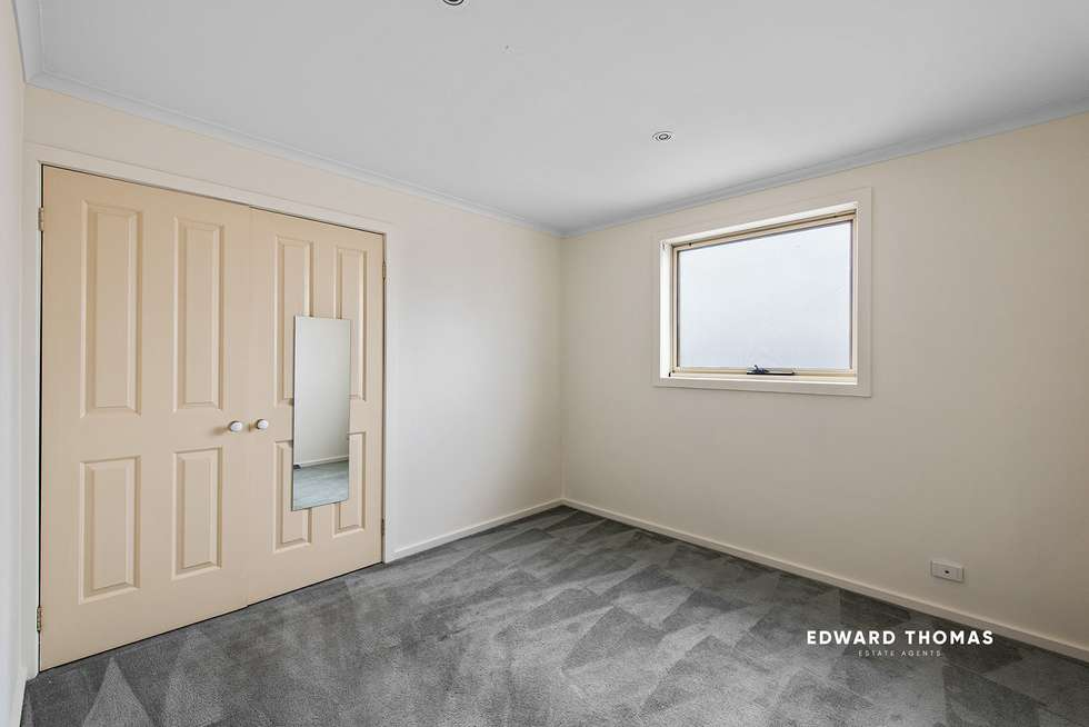 Third view of Homely apartment listing, 516A Macaulay Road, Kensington VIC 3031