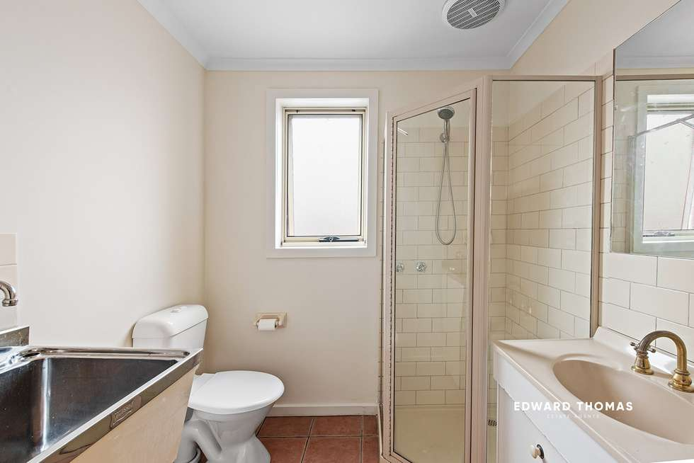 Fourth view of Homely apartment listing, 516A Macaulay Road, Kensington VIC 3031