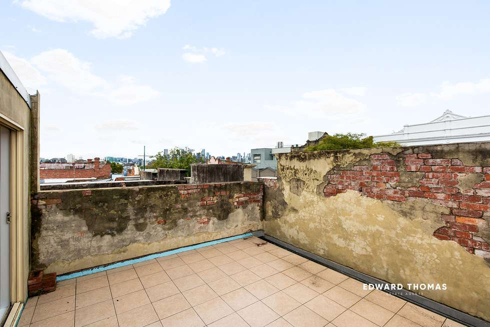 Fifth view of Homely apartment listing, 516A Macaulay Road, Kensington VIC 3031