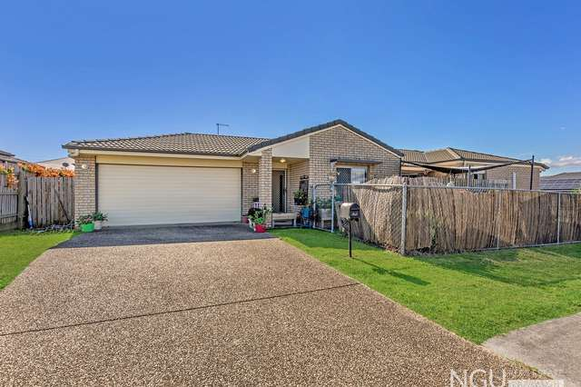 8 Honeyeater Place, Lowood QLD 4311