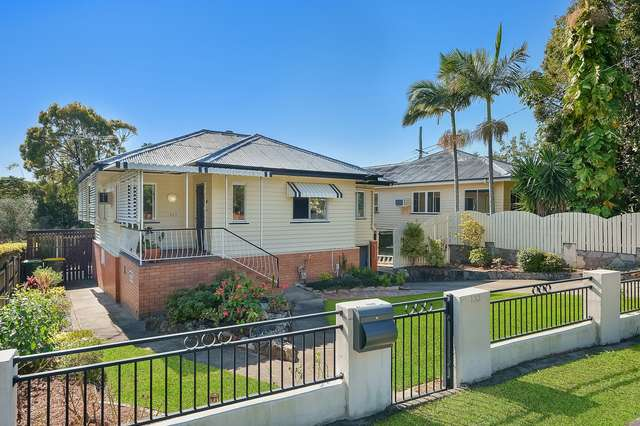 133 Rode Road, Wavell Heights QLD 4012
