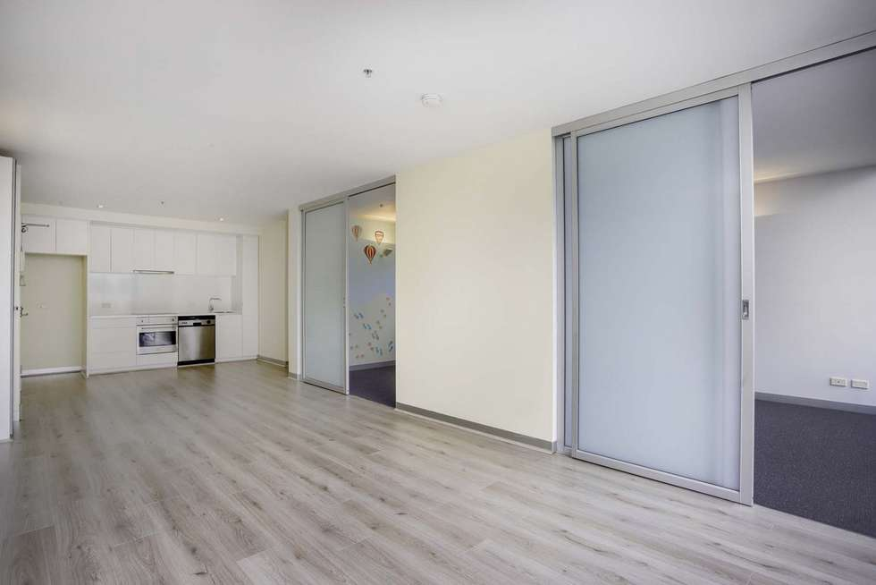 Fourth view of Homely apartment listing, 505/25 Pickles Street, Port Melbourne VIC 3207
